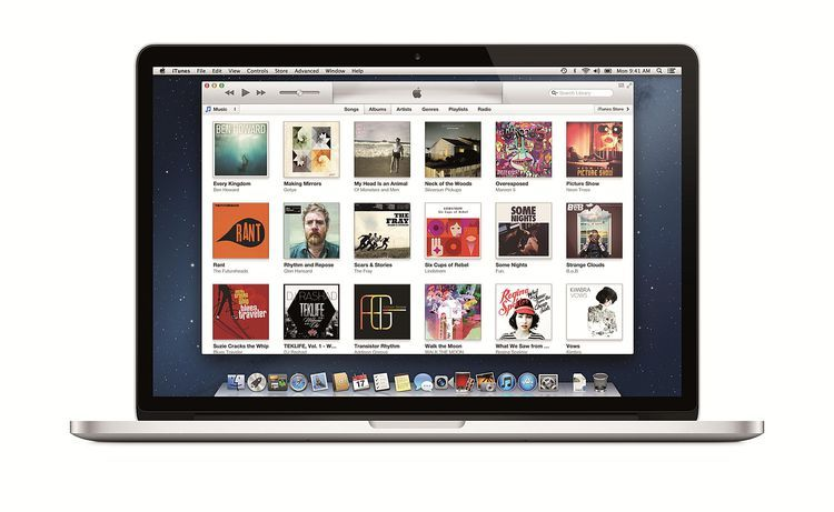 How to create a jammin playlist in itunes with images
