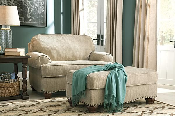 Chair From Ashley Furniture Home