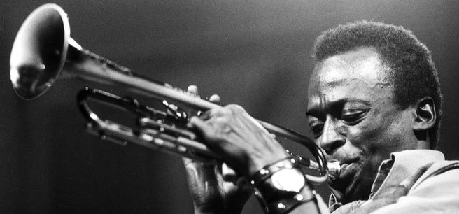 If Miles Davis Taught Your Office To Improvise  -- The controlled chaos of the social web sounds a lot like jazz. It's time to reinvent the standards. / Aug 13 '12