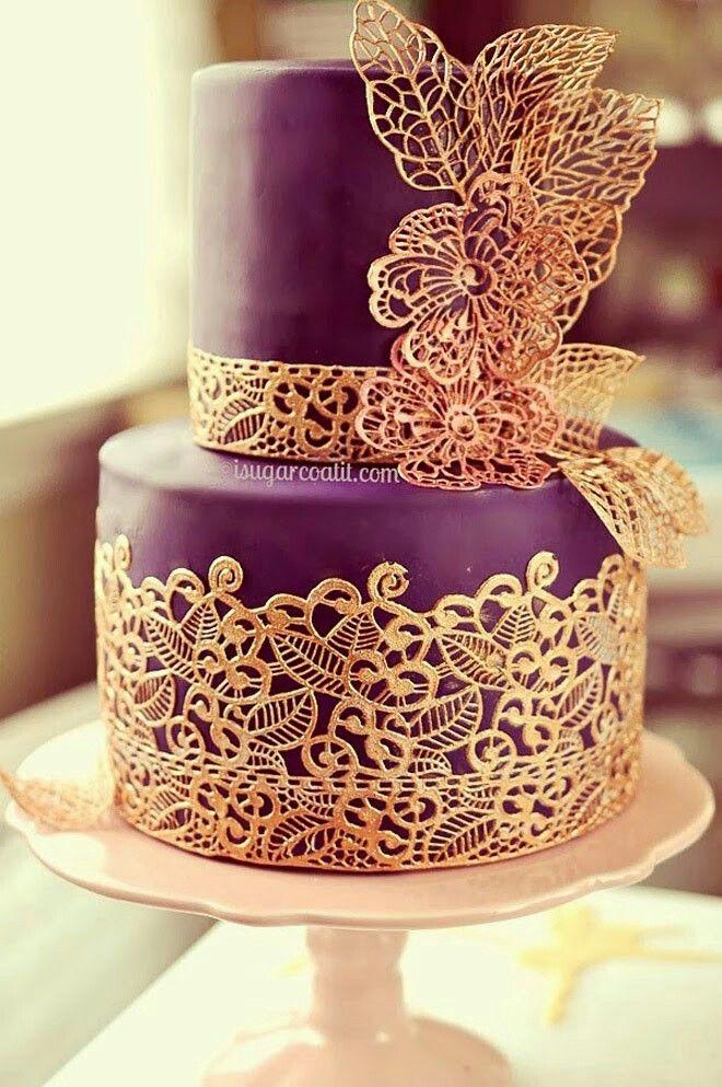 Spectacular Wedding Cake Ideas Featured I Sugar Coat It