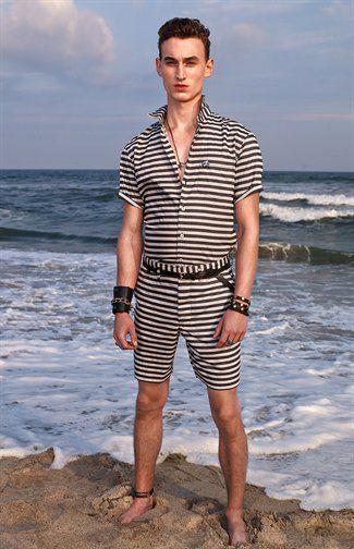 Marc Jacobs / Mens / Summer 2014