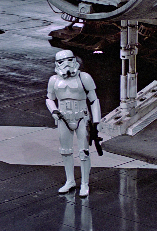 Image result for tk 421 why aren't you at your post