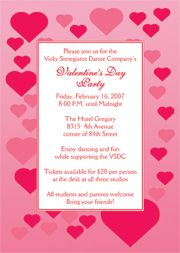 ValentineS Day Invitations  Google Search  ValentineS Day
