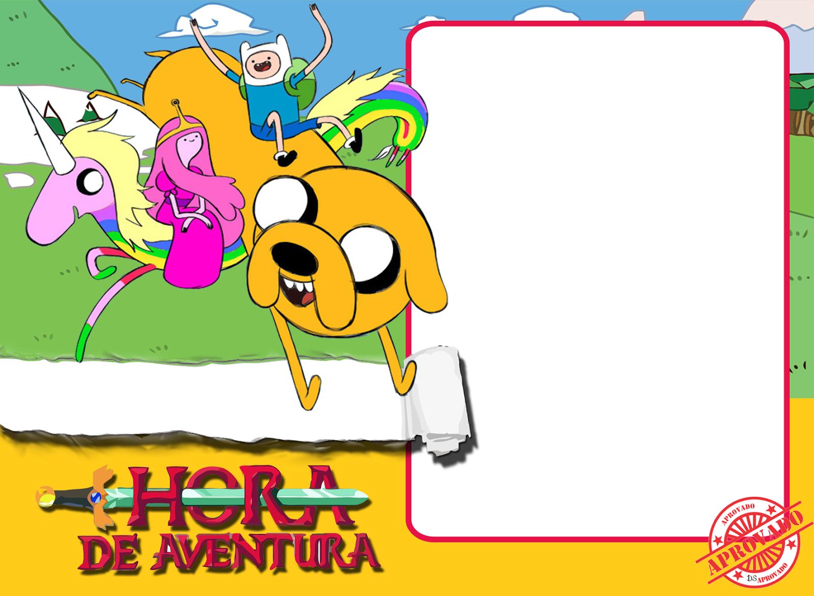 ideis festinha hora aventura - Pesquisa Google | hora de aventura ...