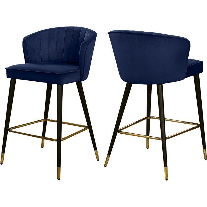 stratton velvet 28 stool in 2019 nicklissa s apt velvet stool rh pinterest com