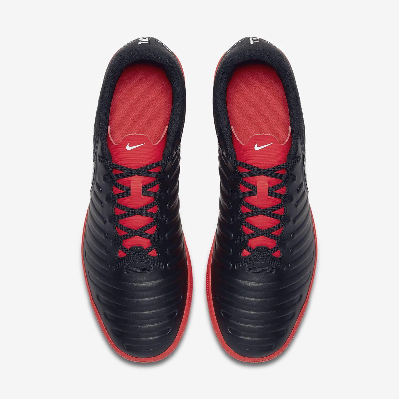 the latest 22249 2fa01 Nike Tiempox Legend VII Club Tf Turf Soccer Cleat - M 11 / W 12.5 Platinum