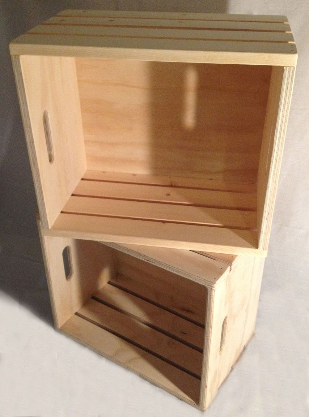 Sturdy Durable Display Crates Made In The Usa Stackable Rustic Wood Crate Www Jbrothersandcompany Com Gift Shop Displays Retail Fixtures Sturdy