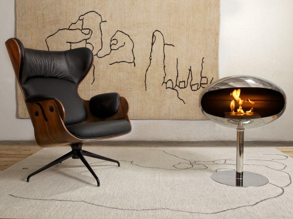 kollektiv interieur | Haarden | Pinterest