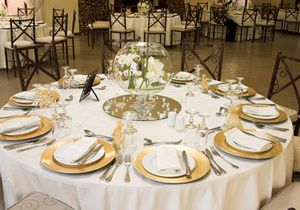 Stock Photo Of Wedding Table Setting Search Images Mural Photographs Pictures And Clipart Photos