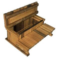 Hot Tub Steps With Storage Hot Tub Steps Hot Tub Accessories Arctic Spa Hot Tubs