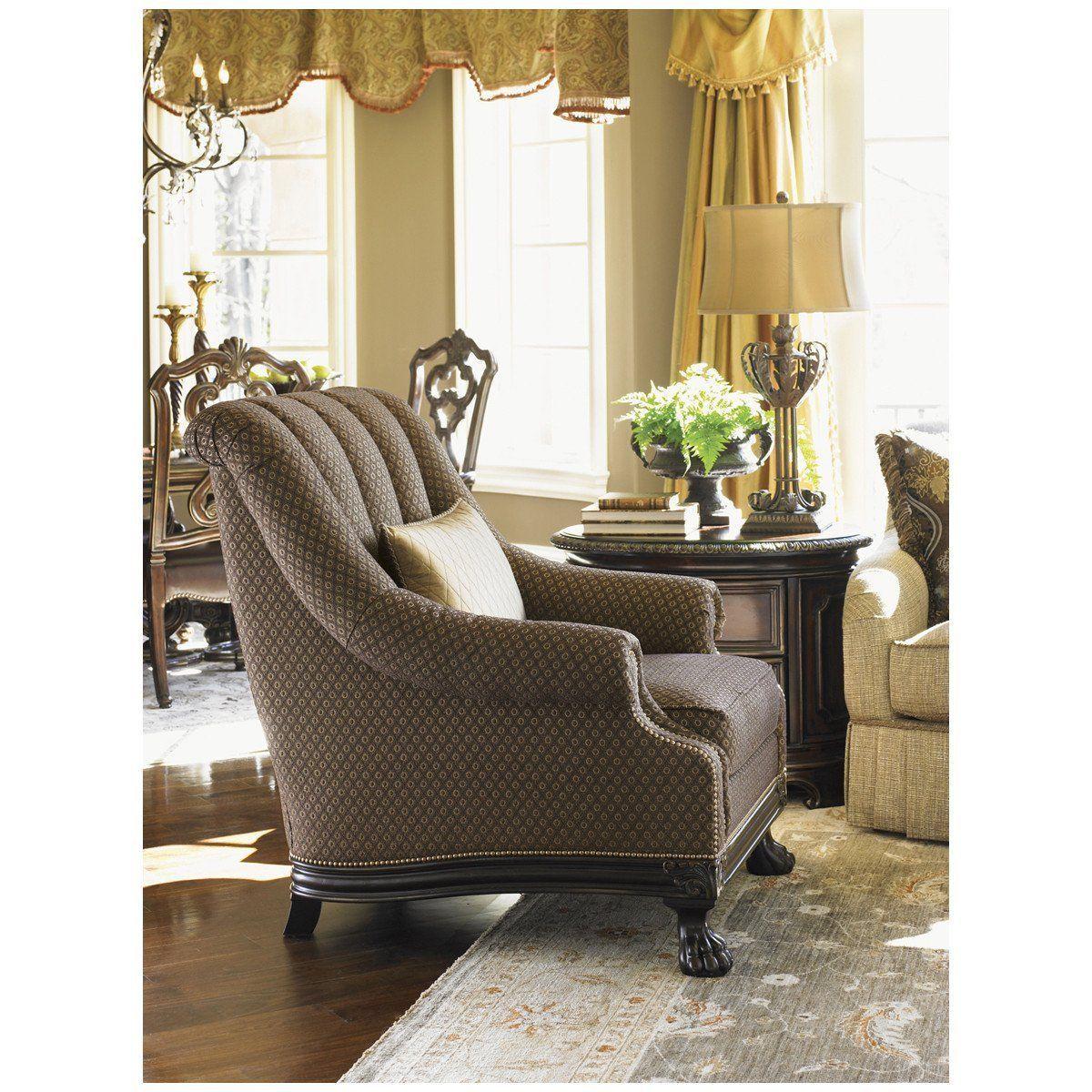 Lexington Florentino Cadorna Chair Lexington home