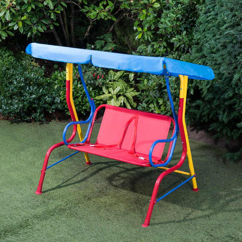 kids club hammock 2 seater kids garden furniture - Garden Furniture Kids