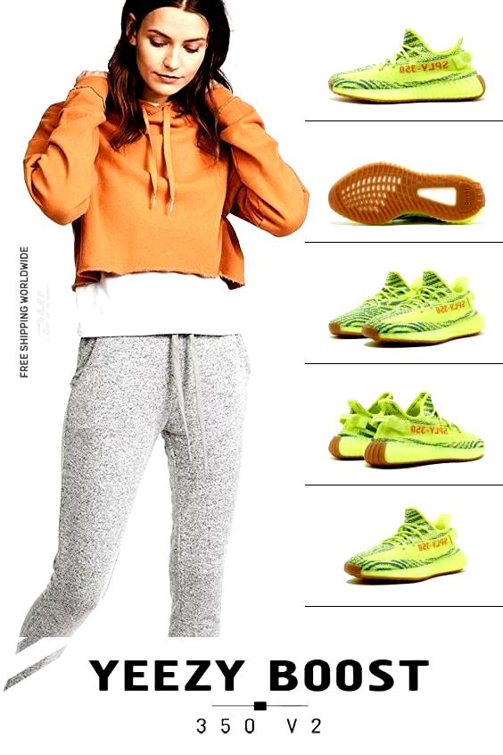 adidas yeezy mädchen