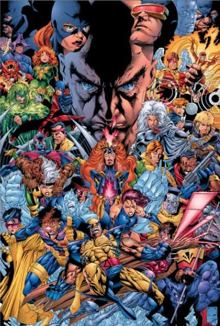 Marvel Universe Wiki The Definitive