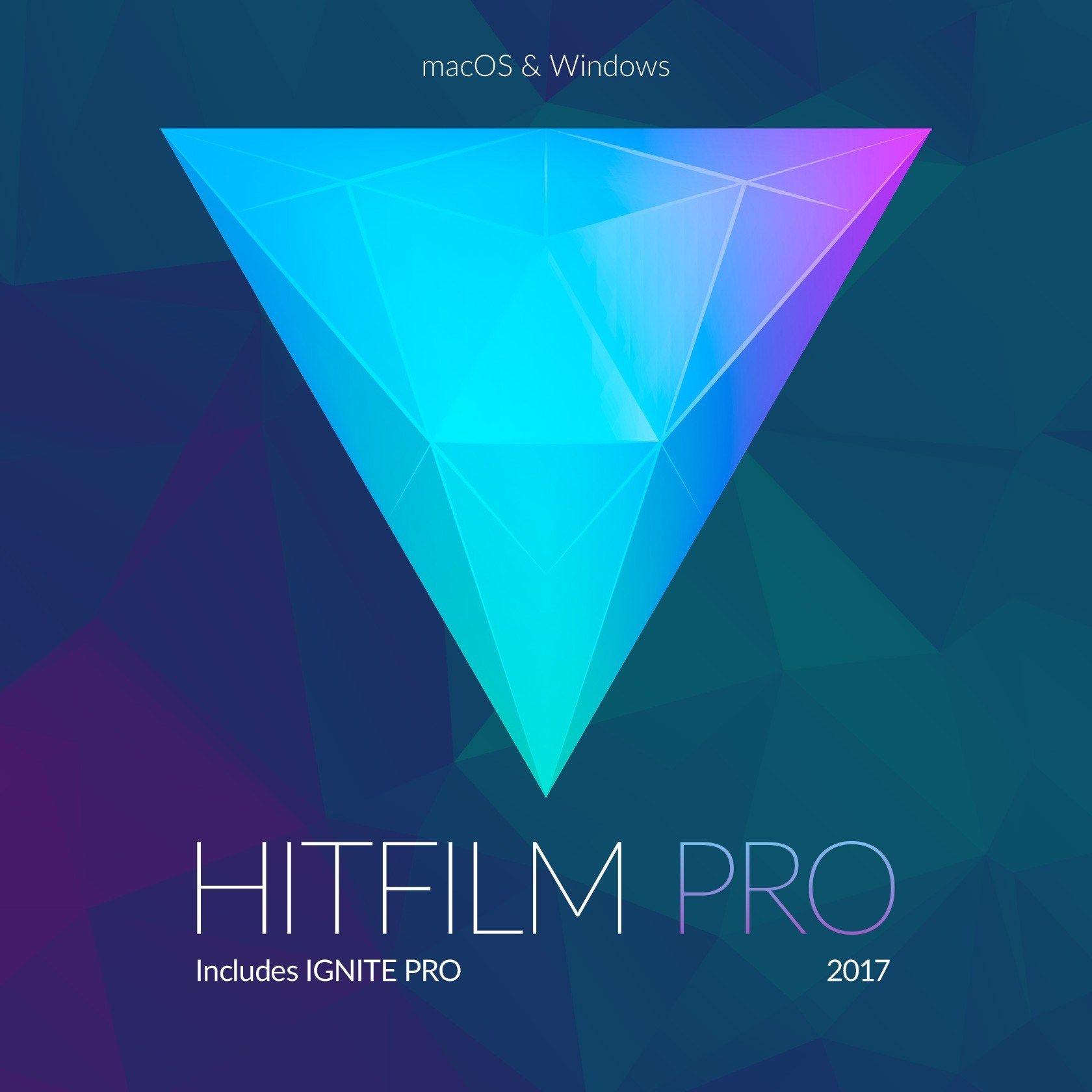 hitfilm pro 2017 serial key