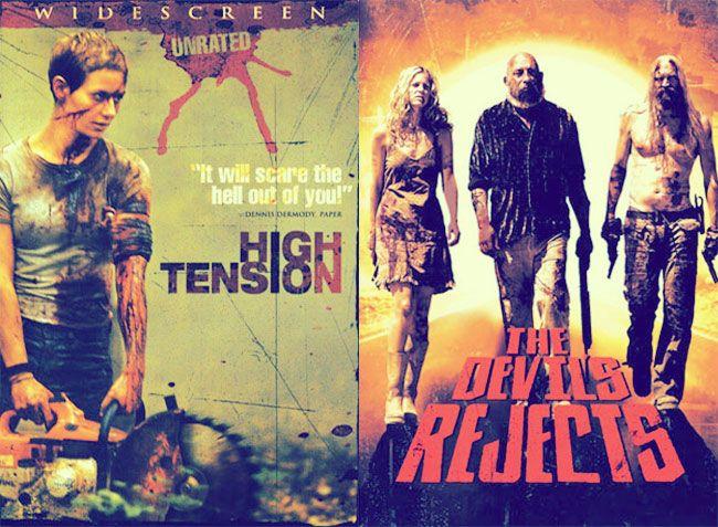 Beste Horrorfilme 2012