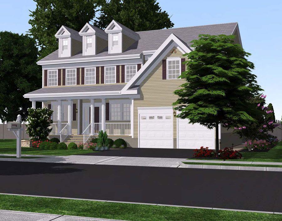 Visionscape Free 3d Landscape Design Software And Landscape Design