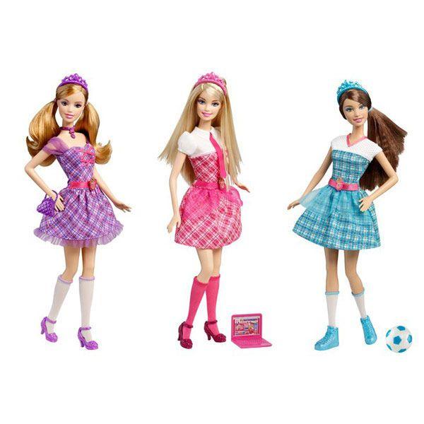 Resultado de imagem para barbie princess charm school doll