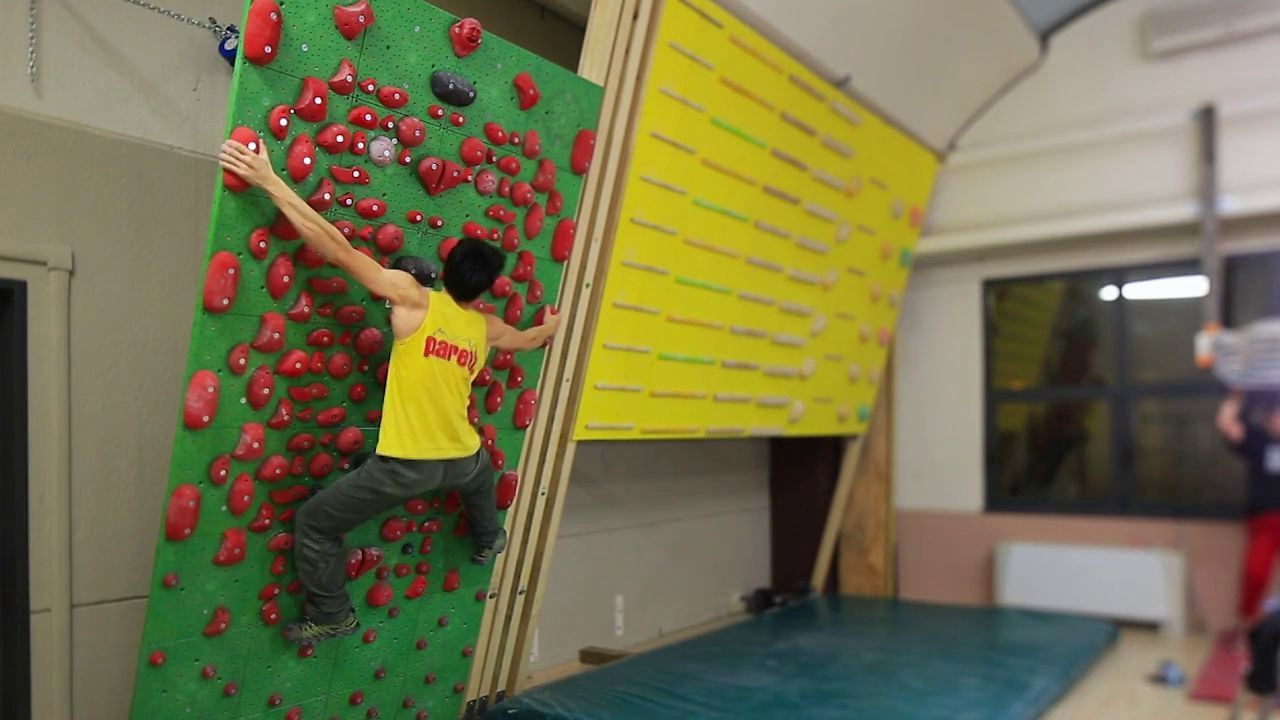 system wall and system training | Training | Pinterest | Walls