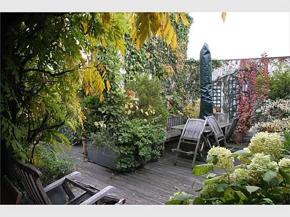 City Garden In Vienna City Garden Patio Outdoor Decor