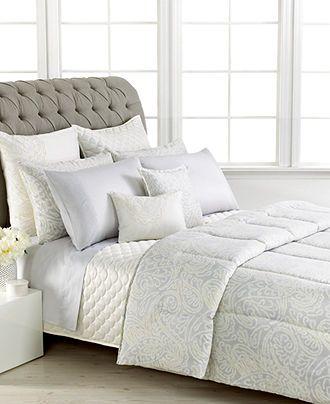 Barbara Barry Bedding Jaisalmer Comforter Sets Bedding