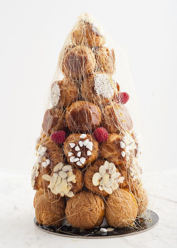 Photo of Croquembouche – the famous French dessert