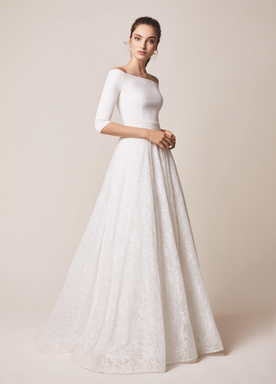 Jesus Peiro 19 in 19  Kleider hochzeit, Brautmode, Brautkleid