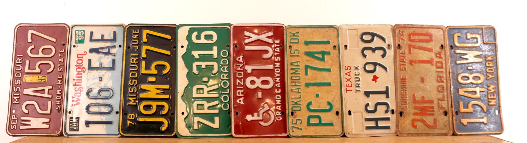 old number plates - Google Search   Child\'s Play   Pinterest ...
