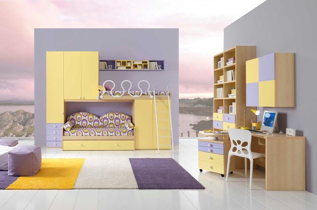Best Idee Deco Chambre Fille 12 Ans Gallery - Yourmentor.info ...