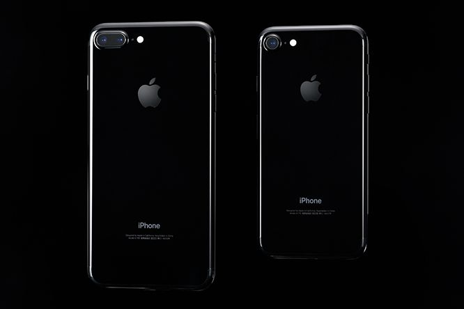 《iPhone 7》を買う、7つの理由。 | カーサ ブルータス