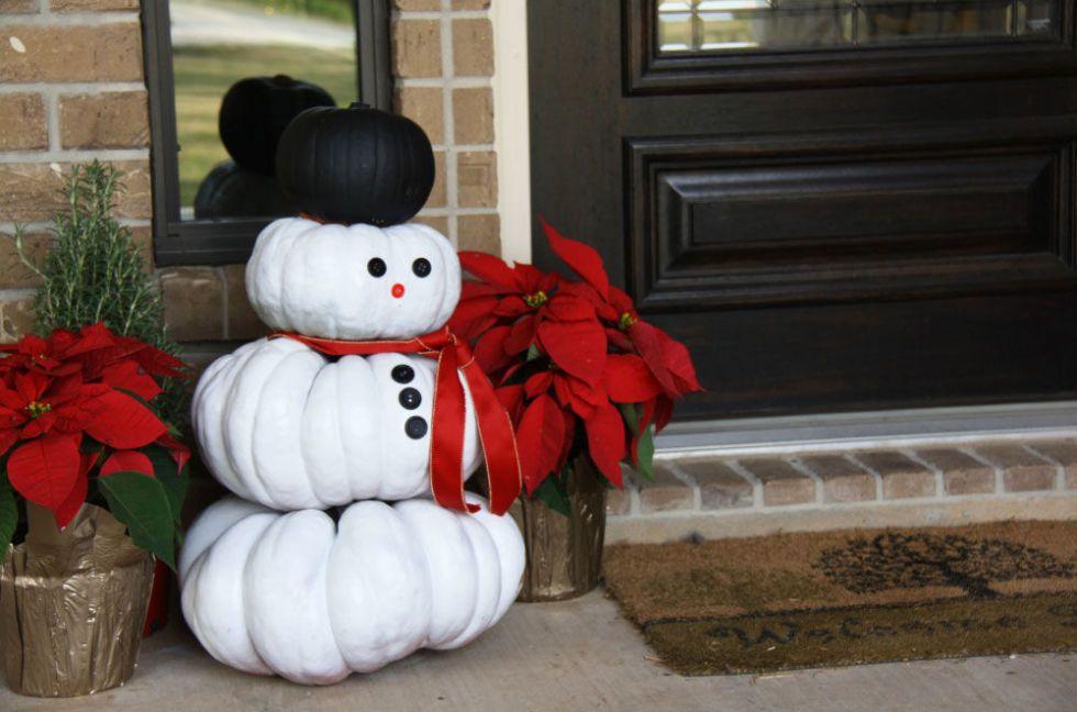 Heb jij al zin in de kerst? De leukste kerstversieringen die je zelf