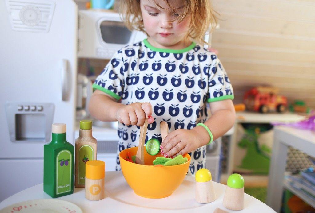 Küchenzubehör Kinderküche ~ Test: küchenzubehör von hape für unseren kleinen gourmetkoch