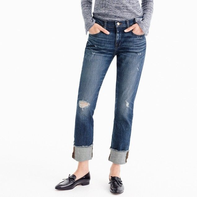 94c8a3e6102 J.Crew  Academy Loafers in Leather
