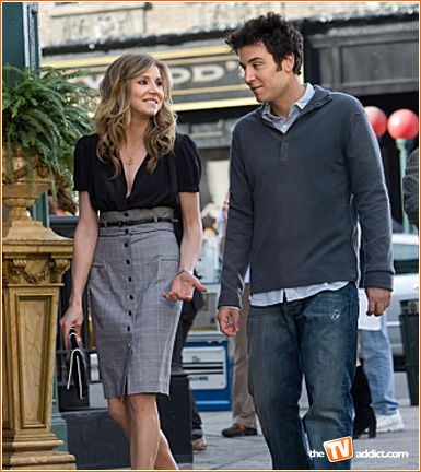 Ted And Stella How I Met Your Mother Stella Dress Fashion