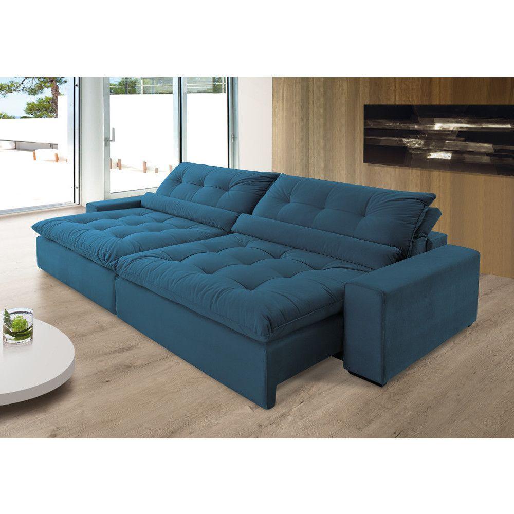 Fotos de sofa retratil sofa retratil e reclinavel foto for Sofa foto