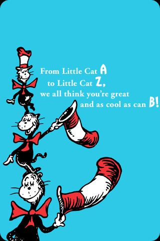 dr seuss senders 100 fantabulous cheer ups and quotes to share rh pinterest com Dr. Seuss Quotes and Sayings Dr. Seuss Characters Clip Art