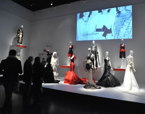 Museum of fashion nyc 39