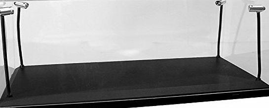 Unique Triple LED Display Case Vitrine mit LED Beleuchtung f r Modellautos