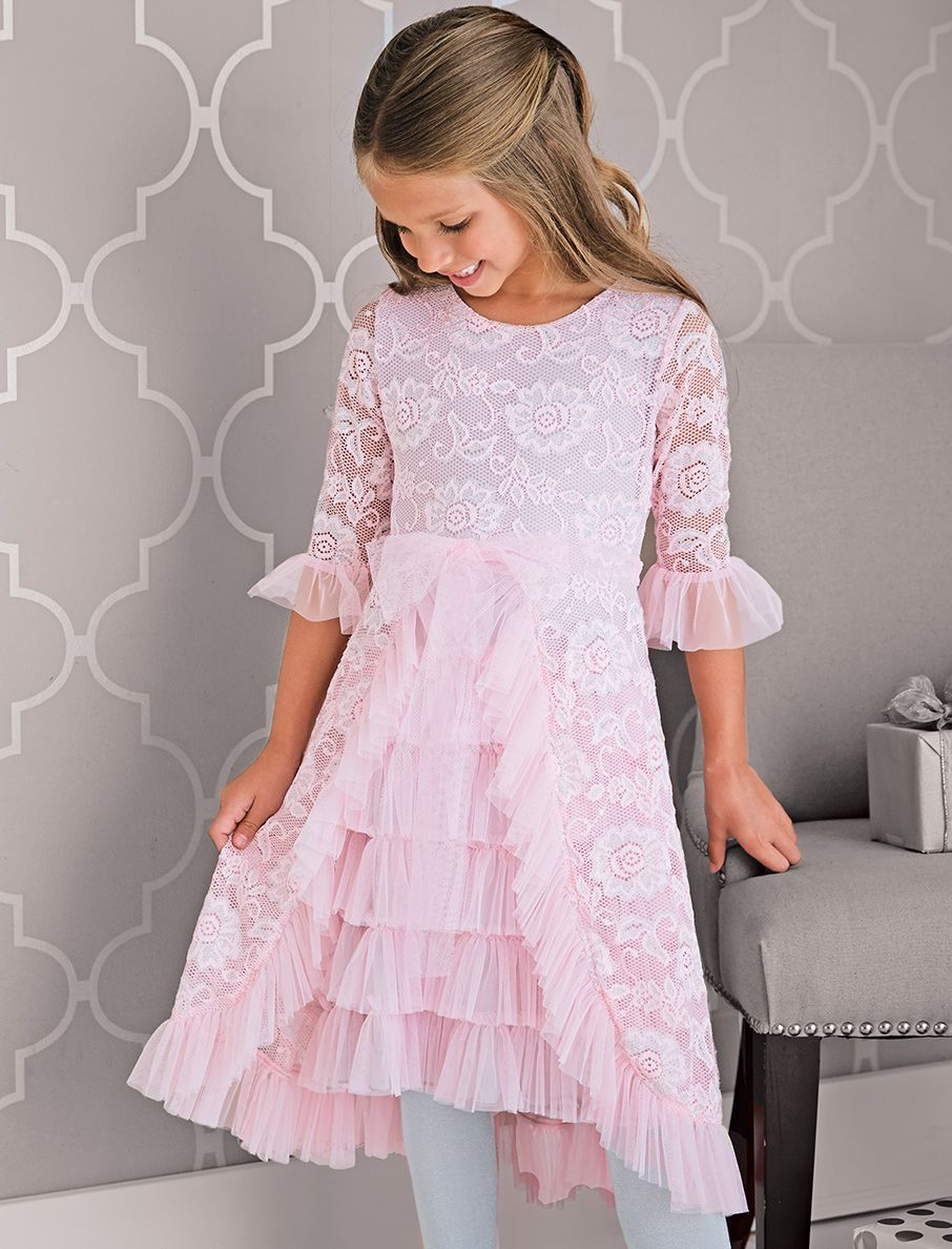 7a8eff9ce095 From CWDkids  Lace   Tulle Dress   CWDHolidayWishlist