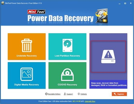 Recover Files From Quick Format 2 Data Recovery Data Recovery