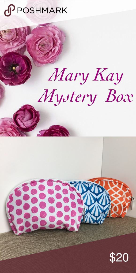 Mary Kay Mystery Box NWT Mary kay, Gifts for girls