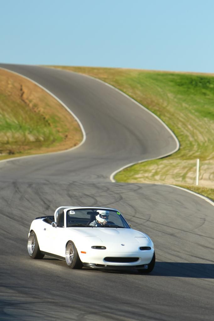 White NA Mazda Miata by 93_Eunos | Miata Build | Coches, Autos
