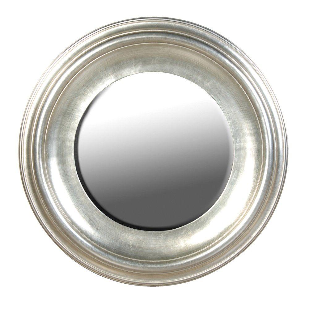 Tiffany Round Mirror Mirrors Furniture Lighting Mirrors