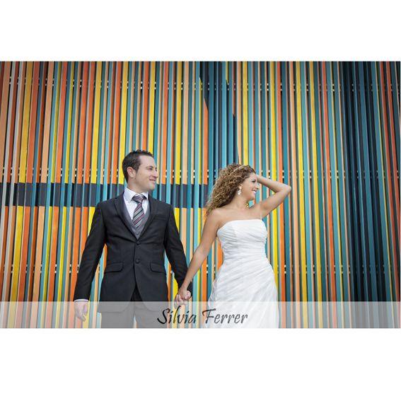Boda en Cartagena, bodas en Murcia, vestido de novia, pronovias, postboda original, trashthedress in Spain, bodas españolas, spanish wedding, fotografo de bodas