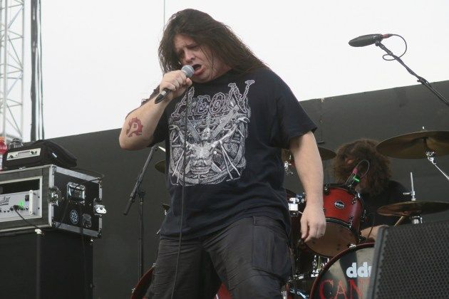 Cannibal Corpse Announce 2016 North American Tour