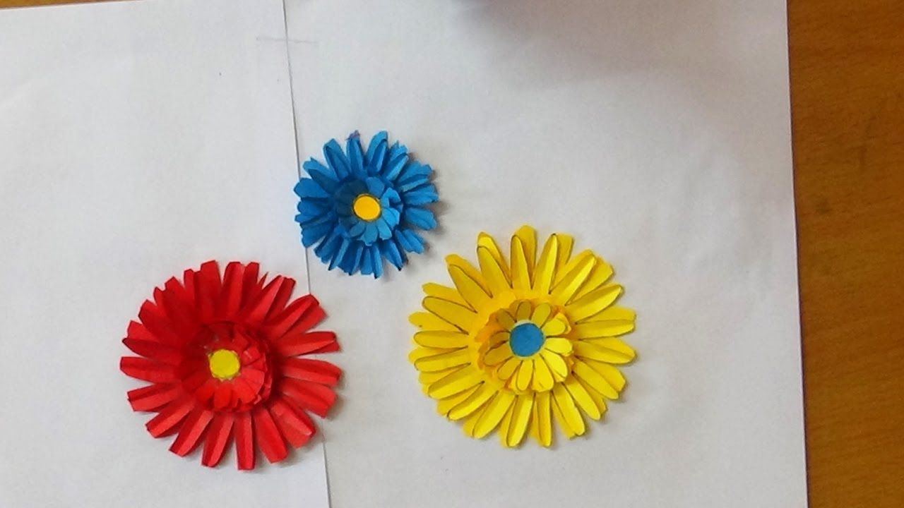 Easy Origami Art Crafts