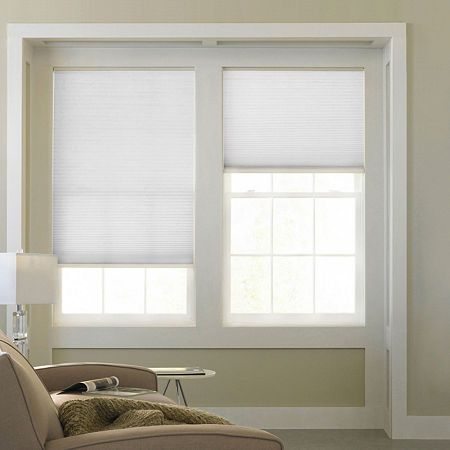 Jcpenney Home Cordless Light Filtering Cellular Shade With Images
