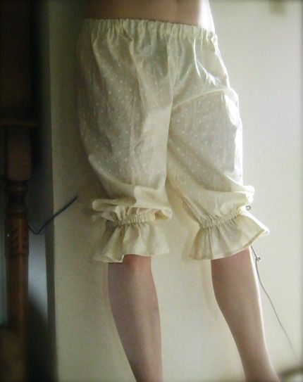 victorian bloomers - Google Search  494782388