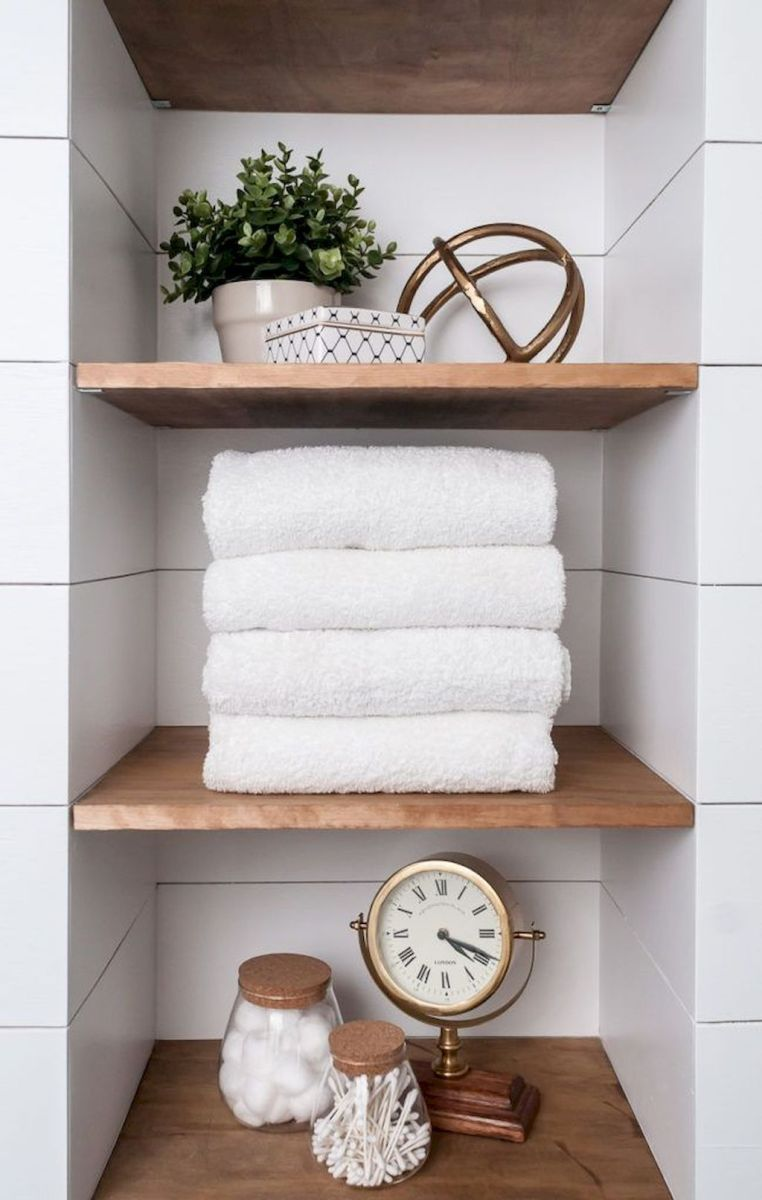 Wonderful Absolutely Free open Bathroom Shelves Ideas - Ruby Clisby's Blog