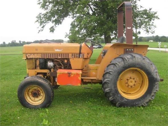 Case 380b Tractor Service Repair Manual Download Pdf In